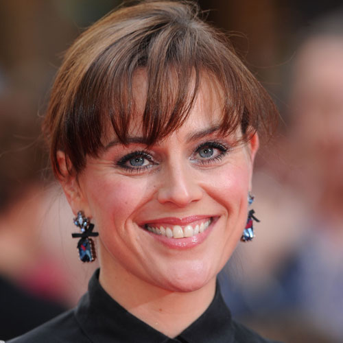 UK Soap Stars answer: JILL HALFPENNY