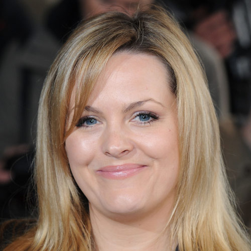 UK Soap Stars answer: JO JOYNER