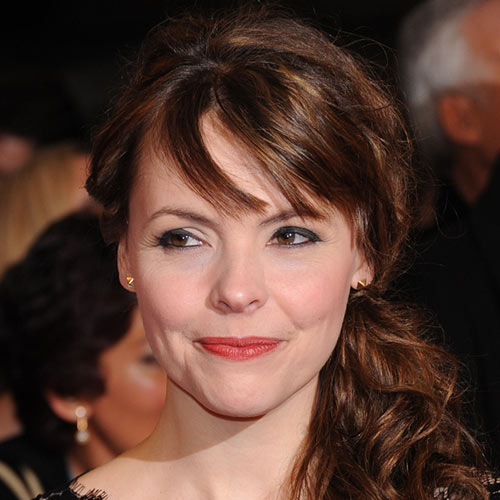 UK Soap Stars answer: KATE FORD