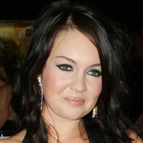 UK Soap Stars answer: LACEY TURNER