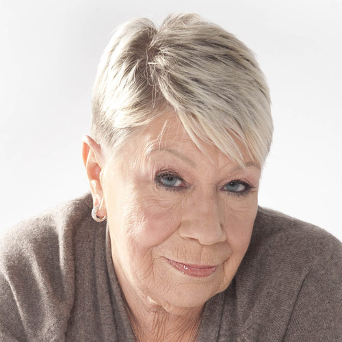 UK Soap Stars answer: LAILA MORSE
