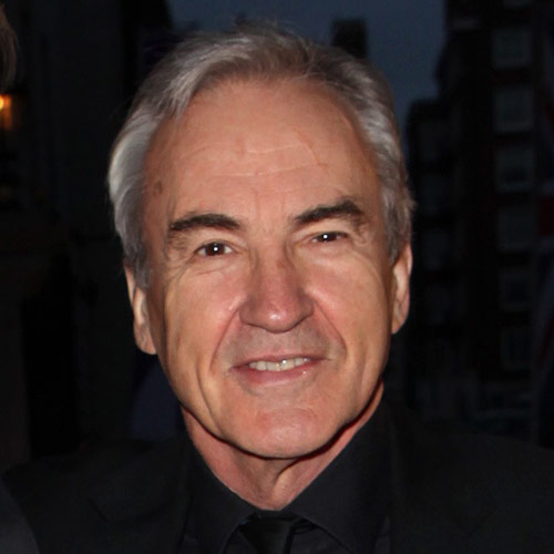 UK Soap Stars answer: LARRY LAMB