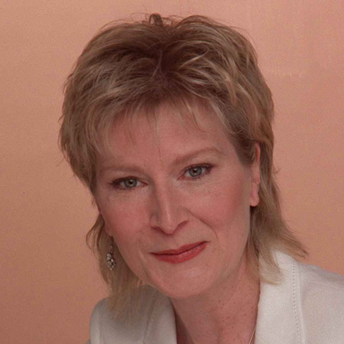 UK Soap Stars answer: LINDA HENRY