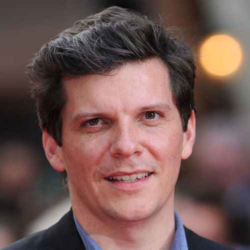 UK Soap Stars answer: NIGEL HARMAN