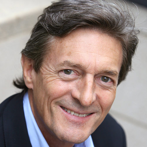 UK Soap Stars answer: NIGEL HAVERS