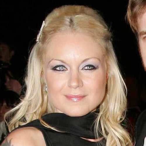 UK Soap Stars answer: RITA SIMONS