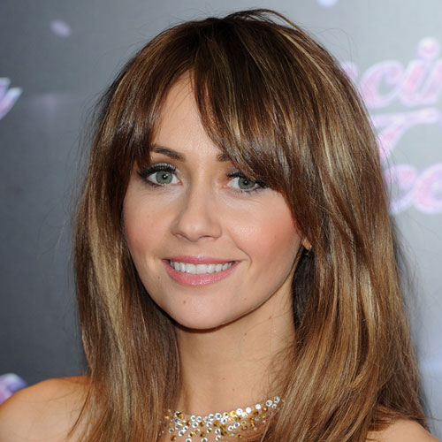 UK Soap Stars answer: SAMIA GHADIE