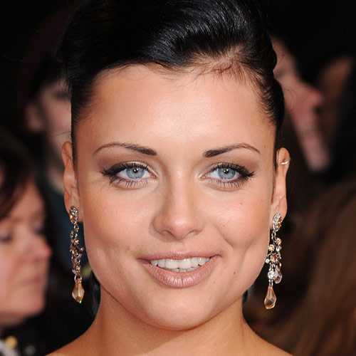 UK Soap Stars answer: SHONA MCGARTY