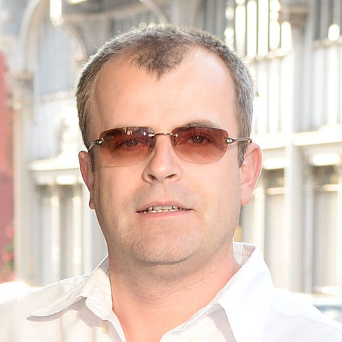 UK Soap Stars answer: SIMON GREGSON