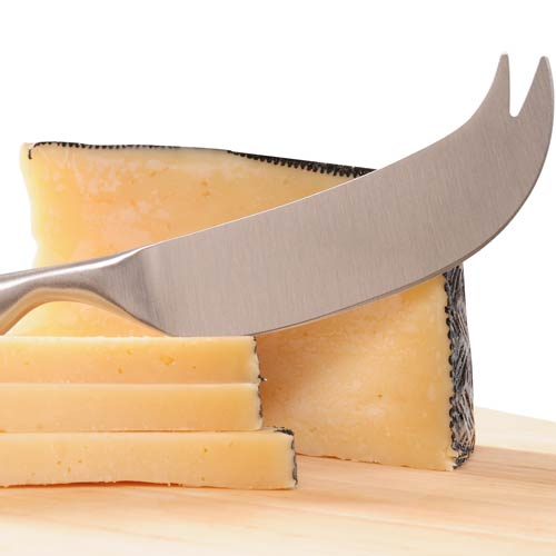 Ustensiles de cuisine answer: CHEESE KNIFE