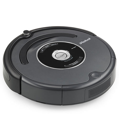 Gadgets answer: ROOMBA